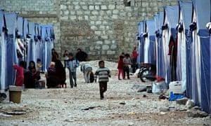Syrian refugees, Marea 19/2/14