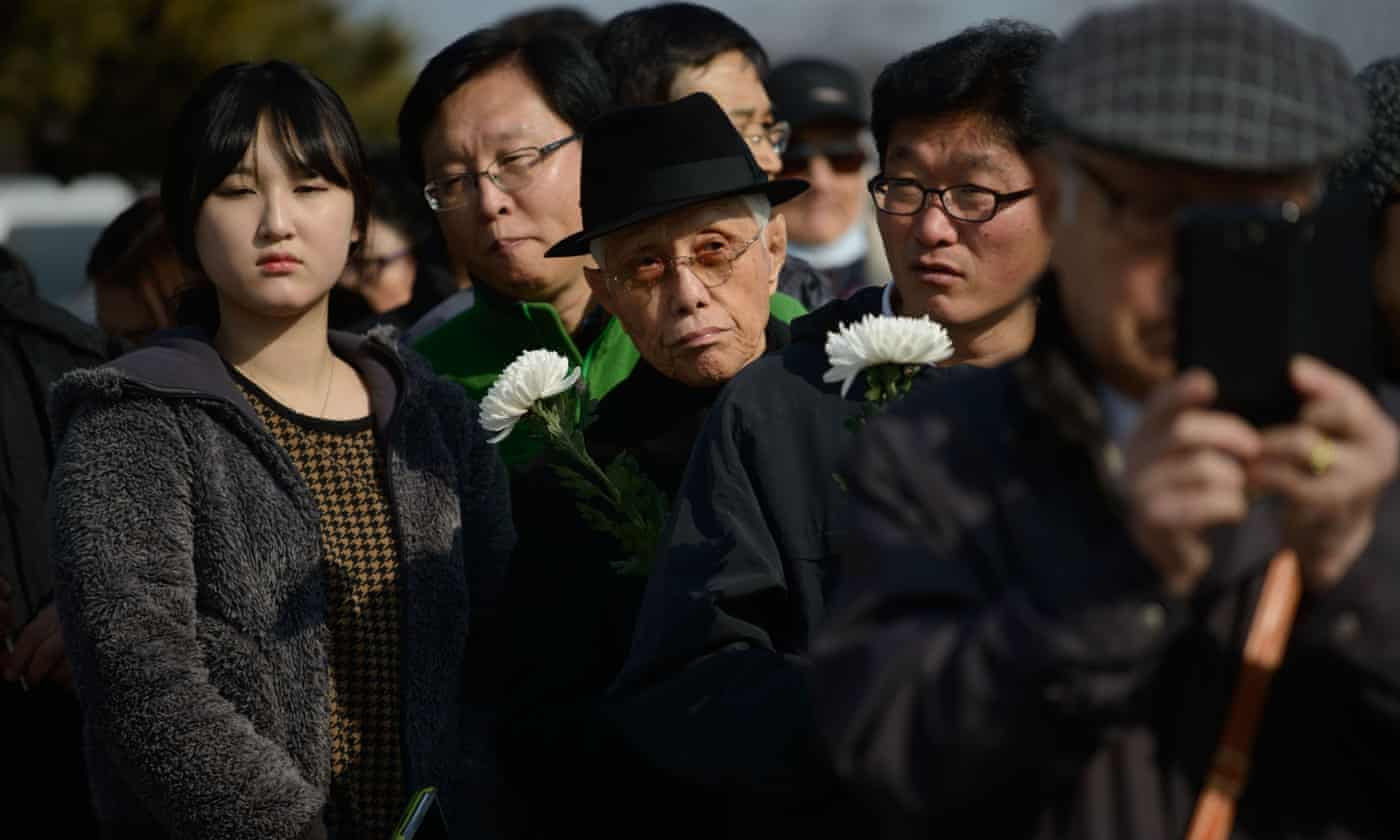 North Korea agrees talks with South over reunion for families split by war