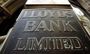 Lloyds Bank Faces Customer Compensation After Computer Crash