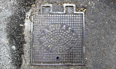 Cities: mexico 1, manhole