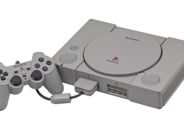 The six best retro consoles for modern gamers | Games | The Guardian
