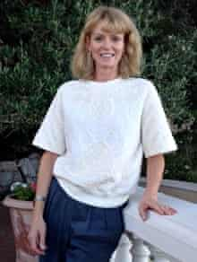 Food stylist Annie Hudson