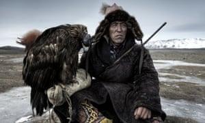 The Mongol by Simon Morris. UK, Shortlist, Open Travel.