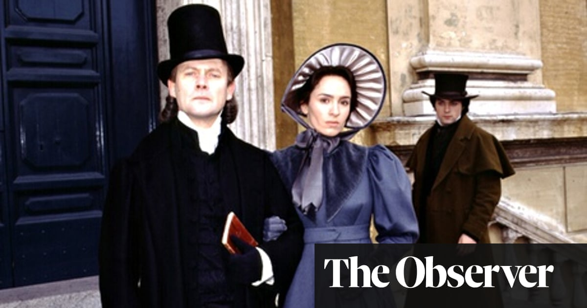 The 100 best novels: No 21 – Middlemarch by George Eliot