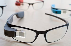 Extreme tech: Google glass