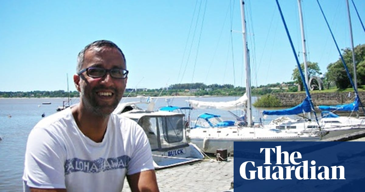 A Muslim farewell to my father | Life and style | The Guardian