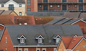 Housing market confidence growing