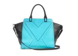 c73809fa9e03 20 affordable handbags  Affordable handbags - magenta and black handbag by  Milly