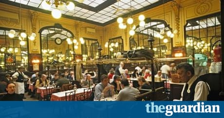 Top 10 budget restaurants and bistros in paris travel for Paris restaurant
