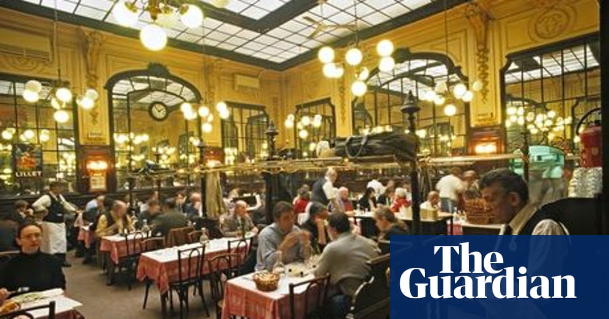 Top 10 Budget Restaurants And Bistros In Paris Paris Holidays The Guardian