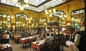 Top 10 Budget Restaurants And Bistros In Paris Travel The Guardian