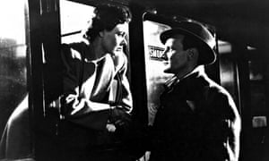 How chemistry decides the success of a first date   Life and style     The Guardian Brief Encounter