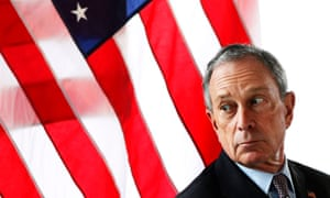 New York Mayor Michael Bloomberg, who says he will help the UN on efforts to reach a global deal on climate change