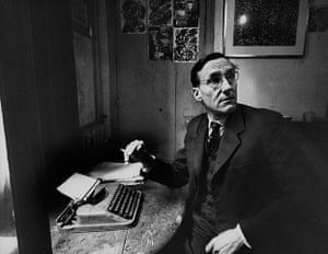 William Burroughs: William S. Burroughs