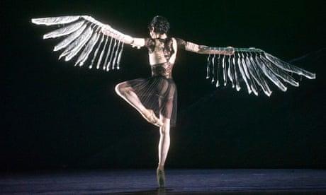 romantic ballet examples