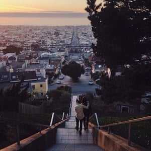 Instagram: San Francisco