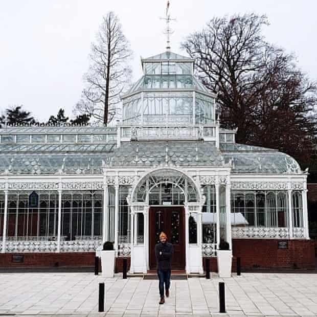 Instagram: Horniman Museum and Gardens, London