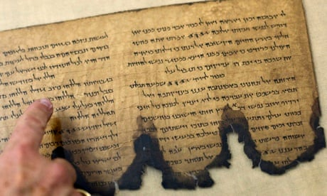 Image result for dead sea scrolls
