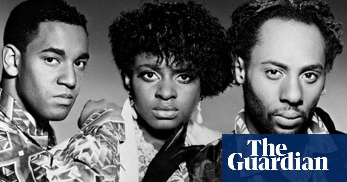 10 of the best: Britfunk | Music | The Guardian
