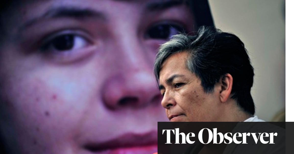 Mexico's lost daughters: how young women are sold into the