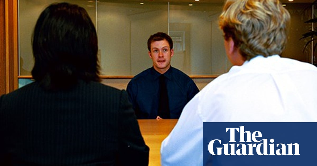 How to shine in an academic interview | Education | The Guardian
