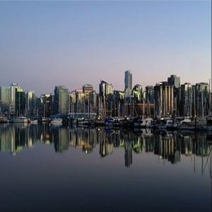 Instagram: Vancouver