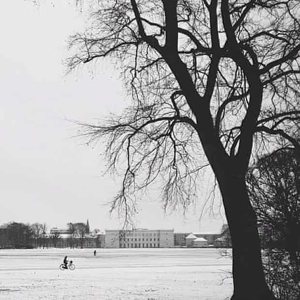 Instagram: Copenhagen