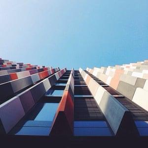 Instagram: Main Point Karlin building