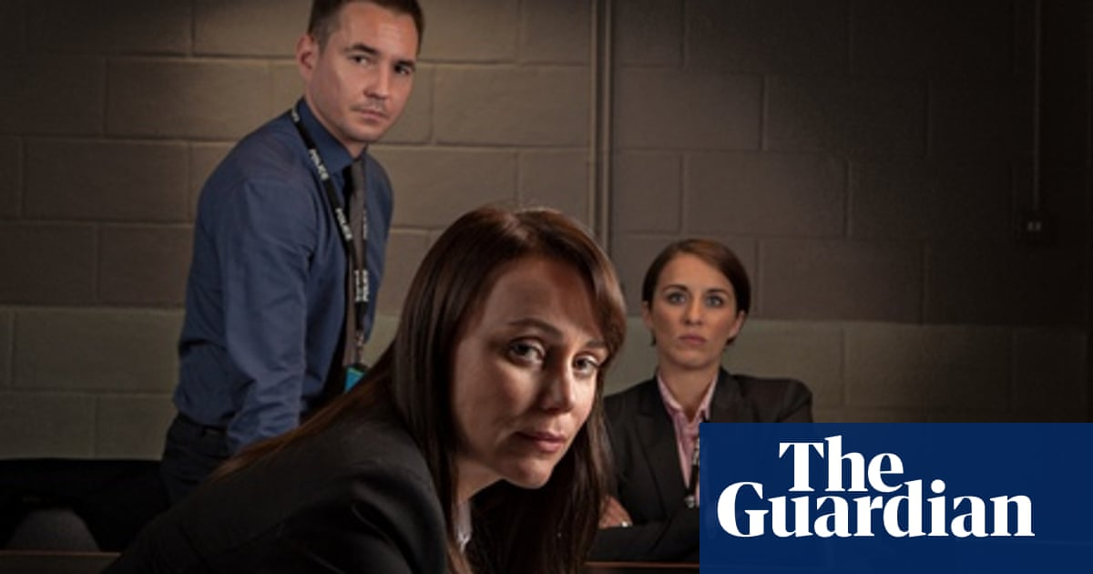 Line of Duty: the cop show where the devil's in the detail