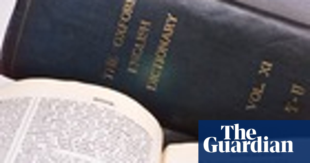 Where did that word come from? – quiz | Global | The Guardian