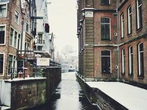 Instagram: Amsterdam UvA Oude Turfmarkt