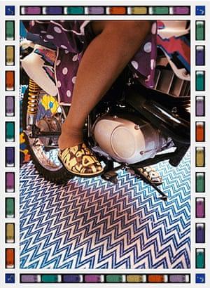 Hassan Hajjaj: Kick Start