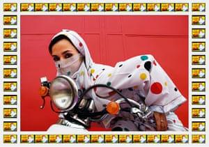 Hassan Hajjaj: Rider