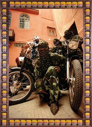 Hassan Hajjaj: Gang Of Marrakesh