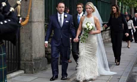 Wiki Wedding