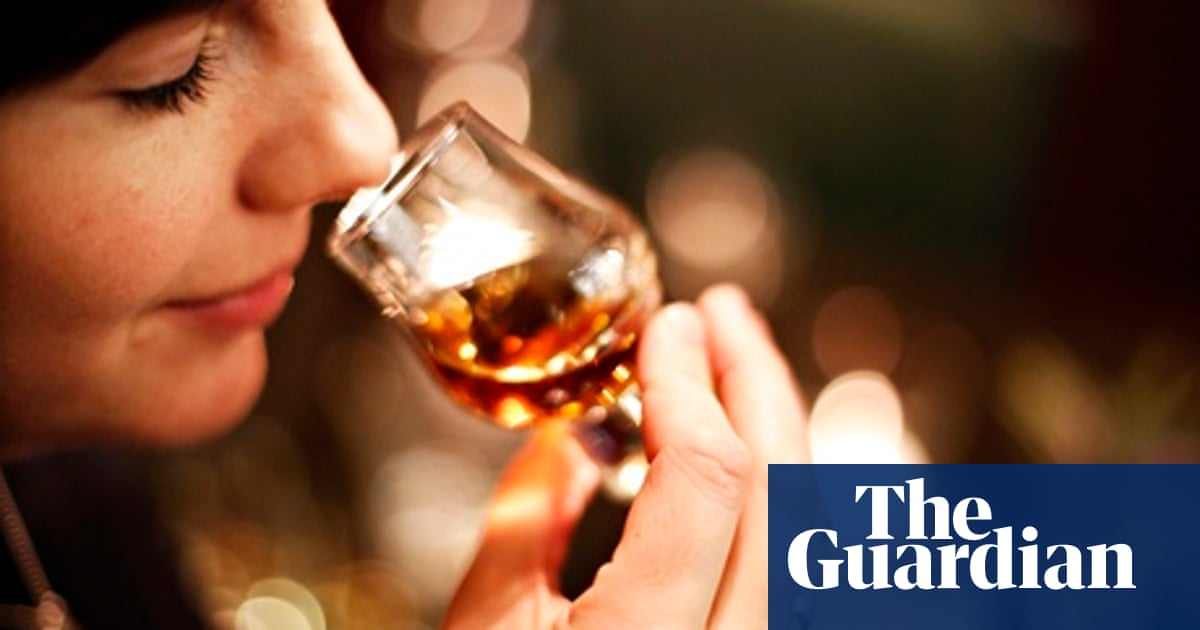 Learn How To Drink Whisky Life And Style The Guardian