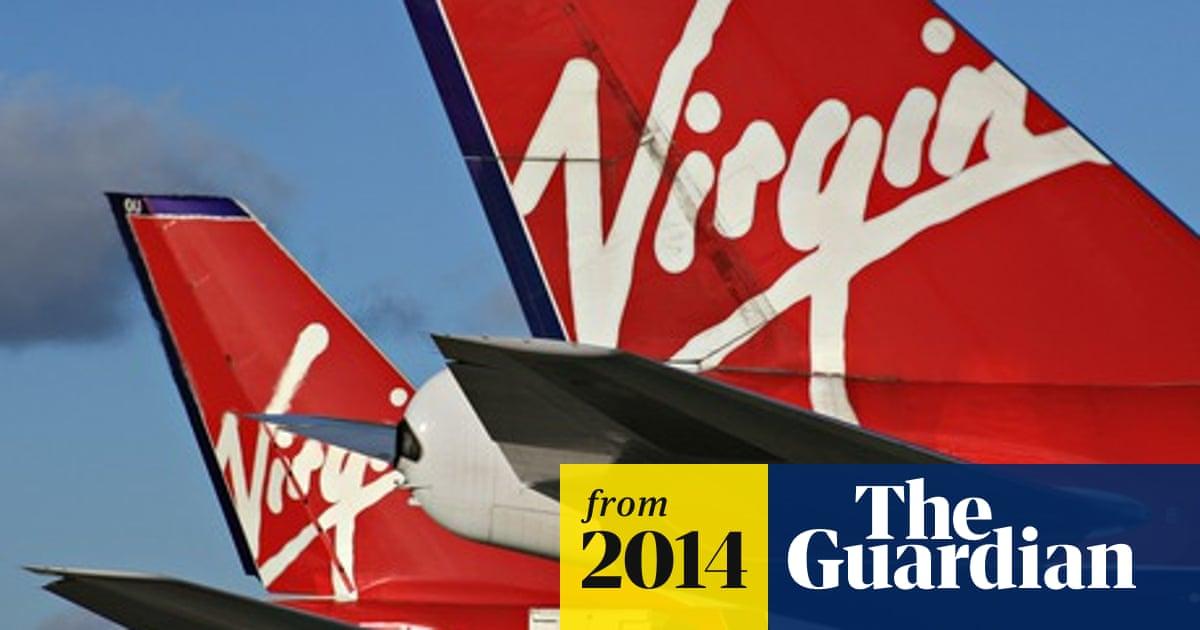 Virgin Atlantic drops flights to Australia | Business | The