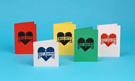 Make a linocut card