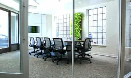 Awe Some Organics office