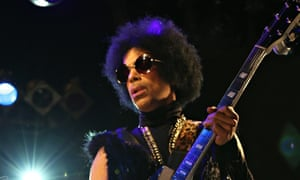 Prince and 3RDEYEGIRL – review | Music | The Guardian