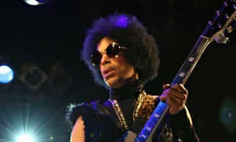 Prince Electric Ballroom Camden