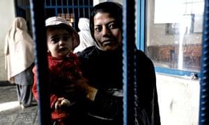 Gulnaz, 19, rape victim