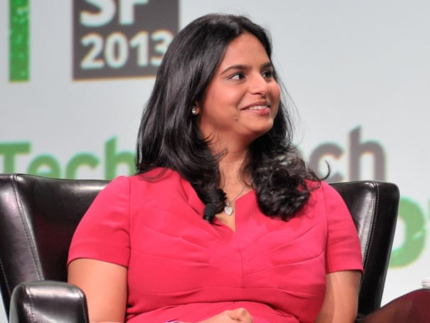 The most powerful Indian technologists in Silicon Valley
