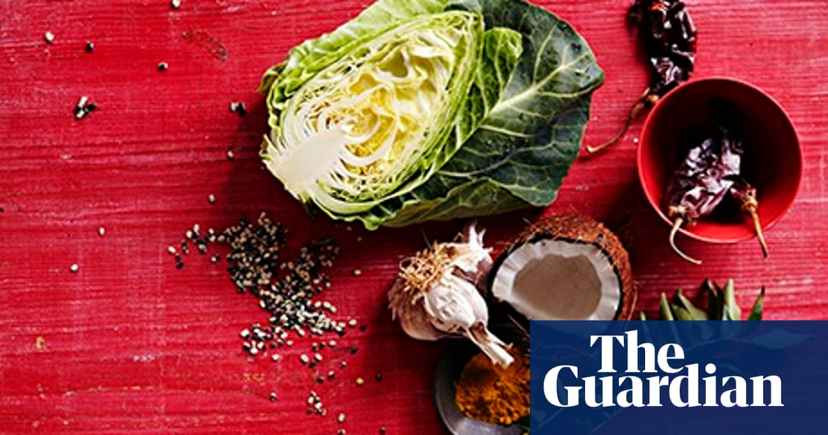 The 10 Best Cabbage Recipes Food The Guardian