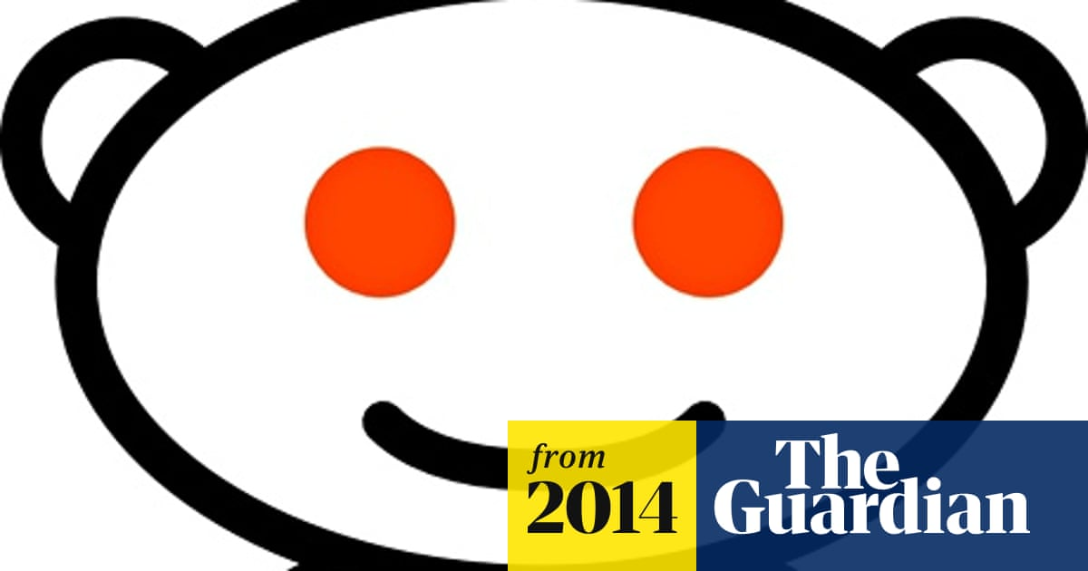 Reddit: how to win the internet | Technology | The Guardian