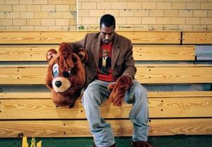 10 best: Kanye West debut album