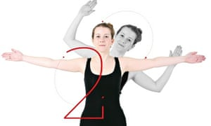 Posture exercises 2