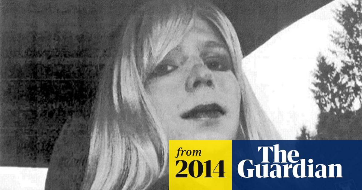 Kansas judge to consider Chelsea Manning's legal name change request