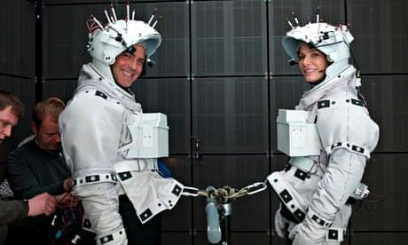 Sandra Bullock: the pain of Gravity | Film | The Guardian
