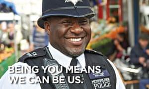 Campaign by Metropolitan Police Service
